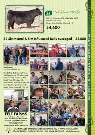 Sale Report 2017 Felt Farms By Eberspacher Enterprises - Issuu Livestock Mart Stock Photos Images Alamy Auction Usa Sale Barn Wahoo Ne Bigiron Realty Sale Barn Chaing Hands News Hooashlandwaverlycom Shamrock 041016 12690593r By Tristate Farmer Rancher Matney Father And Son Take Over Buffalo From Jay Market Stocker Source Merial Gordon Report 22817
