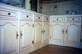 peinture pour meuble de cuisine en chene meuble de cuisine a peindre meubles cuisine bois brut nos