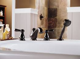 Delta Leland Bathroom Faucet Bronze by Faucet Com T4778 Sslhp In Brilliance Stainless By Delta
