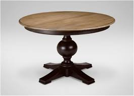 Round Dining Room Sets With Leaf by Interior Round Dining Room Sets For 8 Black Round Dining Room