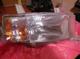 scion xb oem headlights w bulb 05 2005 for sale left right 04 06