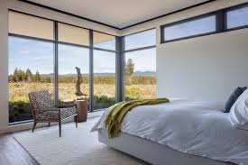 100 Mountain Design Group Slope Residence In Central Oregon USA By DeForest