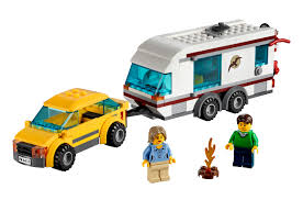 Lego City Tow Truck Manual | Trucks Accessories And Modification ...