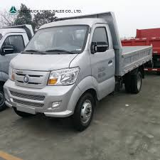 100 1 Ton Trucks China Sinotruk Cdw 4x2 Small Light Truck