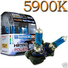 hid xenon halogen light bulbs ford expedition 2003 2006 ebay