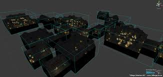 Making 3d Dungeon Tiles by Dungen Procedural Dungeon Generation Unity Community