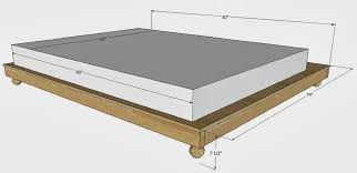 Measurements Queen Bed For Queen Bed Dimensions Simple Queen
