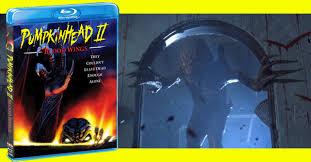Pumpkinhead 2 Blood by Geeks On Film Pumpkinhead Ii Blood Wings Review Geekadelphia