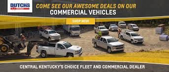 Winchester, KY | Dutch's Chevrolet In Mount Sterling | Lexington ...