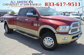 3500 Cars For Sale At All American Chevrolet Of San Angelo 16 Inch Rims For Dodge Ram 1500 Unique Used 2000 4500 Lease Offers Prices San Angelo Tx Tctortrailer Truck In A Rural Area Near Hauls Stock Car Dealerships In Tx Lovely Cars And Trucks New White Pickup Trucks On Chevrolet Dealerships Lot 3342 Canyon Creek Dr 76904 Trulia 2018 Calico Trailers Ft Gooseneck Trailer 15 Acres North Us 87 Texas Ranches For Sale Coys Quality Sales Service All American Chrysler Jeep Fiat Of Fresh 2500 Mega Cab Pickup