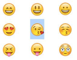 😋 Emoji Blog • How to use the Kissy Face Emoji on 😘