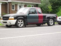 100 1999 Mazda Truck B To Ranger Conversion Fenders RangerForums The