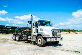 Roll Off Trucks For Sale On CommercialTruckTrader.com 2019 Mack Gr64b Rolloff Truck For Sale 564546 93 Rolloff For Sale 1998 Mack Rd688s Tri Axle Roll Off Truck For Sale By Arthur Trovei Intertional 7040 Ruble Sales Trucks In Il 2018freightlinergarbage Trucksforsaleroll Offtw1170248ro Cable Garbage Trucks And Parts 2001 Kenworth T800 Roll Off Container Truck Item K1825 S Rhcom D F Single Yrhyoutubecom