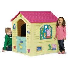 maison de peppa pig achat vente jeux et jouets pas chers