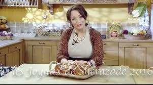cuisine de chahrazed lamset chahrazad les joyaux de sherazade
