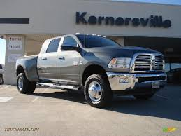 2011 Dodge Ram 3500 HD Laramie Mega Cab 4x4 Dually In Mineral Gray ... 2007 Dodge Ram 3500 4x4 Mega Cab Lifted On Alcoa 225 For 2011 Megacab Dually 67l Diesel Subway Truck Parts Cummins Sale 1920 New Car Reviews 2012 Crewcab Laramie Longhorn Sale In 2008 Dually By Owner Chula Vista Ca 91921 For 1996 5 Speed 2wd Pickup Wikipedia Black Awesome Pinterest Ram Trucks File2006 Rr Used Cars Fort Lupton Co 80621 Country Auto 2017 Near Evanston Il Sherman Best Of 2016 2018 Models And