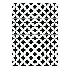 Floor Tile Decalsstickers Vinyl Decals Self