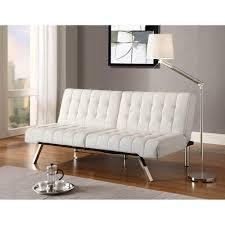 Walmart Sectional Sleeper Sofa by Dhp Emily Convertible Futon Multiple Colors Walmart Com