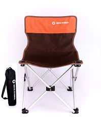 Amazon.com: Camping Chair High-Intensity Aviation-Grade Aluminum ... Amazoncom Gj Alinum Outdoor Folding Chair Fishing Long Buy Recliners Ultralight Portable Backrest Shop Outsunny Padded Camping With Costway Table 4 Chairs Adjustable Dali Arm Patio Ding Cast With Side Brown Nomad Director And Set Cheap Purchase China Agnet Ezer Light Beach Chair Canvas Folding Aliexpresscom Ultra Light 7075 Sports Outdoors Ultralight Moon Honglian Solid Wood Creative Home
