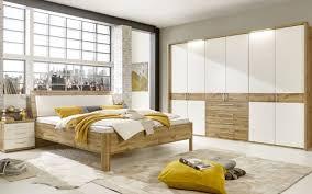 schlafzimmer padua in balkeneiche nachbildung weiß
