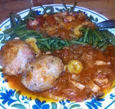comment cuisiner des crepinettes recette crépinettes de porc tomates et chignons au cookeo