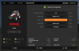 Farming Simulator 17 New Feature: Vehicle Customization - Farming ... 15 Of The Baddest Modern Custom Trucks And Pickup Truck Concepts Parts Accsories Tufftruckpartscom Cheap Customizer Game Find Deals On New L 2018 Ram 1500 Near Schaumburg Il American Truck Simulator Customizing Live Youtube Outfitters Suv Auto Next Level Ford F150 Customized Wheel To Roof Dfw Camper Corral Toyota Tacoma Trd Sport Double Cab 5 Bed V6 4x4 At Pipeliners Are Their Welding Rigs The Drive Gmc Sierra Your Dreamworks Motsports