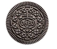 Oreo Cookie is the only cookie that not only curbs your appetite and tastes good but brings back the memory of your childhood and most importantly