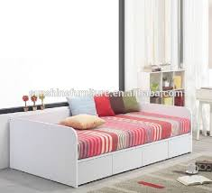 New Styly Removable High Quality Simple Single Safa Beds For Sale