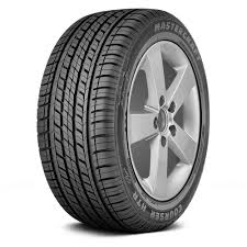 MASTERCRAFT® COURSER HTR PLUS Tires