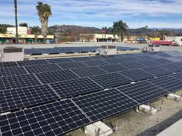 Commercial Solar San Diego Services - Solar Service (760) 407 ...