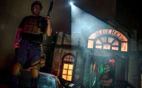 Scariest Halloween Attractions In Southern California by Southern California 2016 Haunted Attraction Guide U2014 Westcoaster