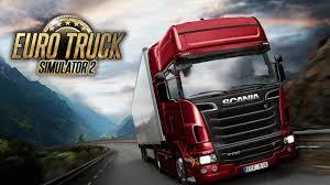 Download Game Euro Truck Simulator 2 Berbagai Versi - ETS2 V1.33 ...