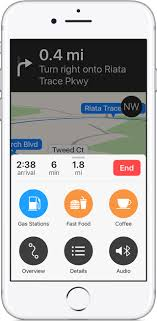 100 Truck Route Driving Directions IPhone Maps Doesnt Speak Directions Apple Community