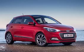 Hyundai i20 review as good as the Polo and Fiesta