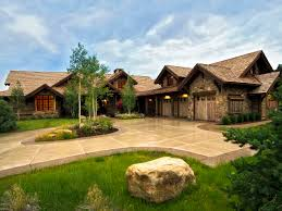 100 Rustic Design Homes Exterior Harmonious For Your Home Decor