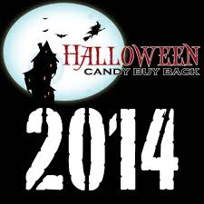 Operation Gratitude Halloween Candy Buy Back by Candy Buy Back Issaquah Highlands