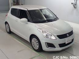 2014 Suzuki Swift White For Sale | Stock No. 56993 | Japanese Used ... Swift Trucking Tracking Best Image Truck Kusaboshicom Used Suzuki Swift 2009 For Sale Mesnil Sales Class 8 Sales Climb As Average Price Falls To Sixyear Low Backyard Outfitters Cars Pickup Trucks For Sale Connesville Truck Trailer Transport Express Freight Logistic Diesel Mack Bradford Built Flatbed Work Bed Maruti Dzire Wikipedia Tour Of My 2015 Freightliner Cascadia Pay Scale Transportation Upgraded New Truck Transportation 061816 Youtube Jon_g Box Long Trailer Skin Ats Mod American