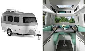 100 Pictures Of Airstream Trailers Launches Fiberglass Travel Trailer Perfect For Adventurers