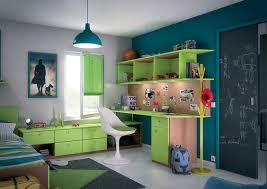 chambre enfant sur mesure chambre enfant aménagement et agencement lit bureaux et espace jeu