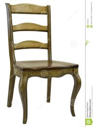 Antique Dining Chair Stock Image. Image Of Design, Home ...