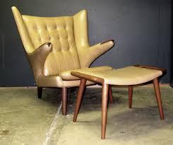 Hans Wegner Papa Bear Chair Replica by Mid2mod Christmas Wish List Ebay