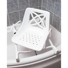 siege de pour handicapé siège de bain pivotant pour baignoire d angle