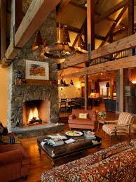 Cool Rustic Style Living Room 31 Upon Small Home Decor Inspiration With