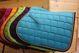 tapis de selle mixte sellerie de péruwelz