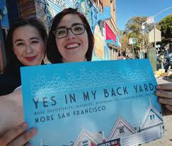 SF Yimby Party On Twitter: