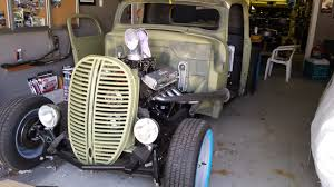 38 Ford Truck Grille   Trucks   Pinterest   Truck Grilles, Ford ... Ford Customers Help With Redesign Of 2018 F150 Medium Duty Work Stylish Kustoms Old Chopped Truck Build Northridge Nation News Calling All Super Camper Specials Page 38 Enthusiasts 1938 V8 Speed Boutique It Turns Out That Fords New Pickup Wasnt Big A Risk Directory Index Trucks1938 2016 F 150 Pro Comp Series 44 Suspension Lift 6in Dirt Road Hot Rods Rat Rod W 350 Classic Cars And Trucks For Sale Reel Inc Half Ton Pickup