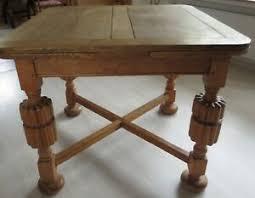 esszimmer tisch eiche rustikal und 5 stühle ebay