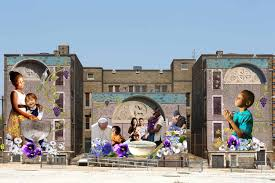 Philly Mural Arts Map by Philly Ranked One Of Best U S Cities For Street Art Huffington