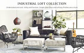 Industrial Style Furniture Extraordinary Lighting Kathy Kuo Home 18
