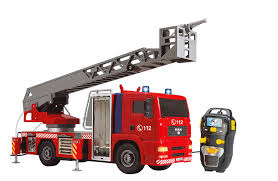 MAN Fire Truck | Carville At TOYS